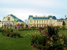 Hotels Normadie:Hotels in der Normandie
