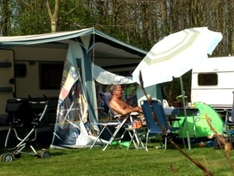 Billig Campingurlaub in der Normandie