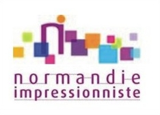 "Festival ""Normandie Impressionniste"" Logo"
