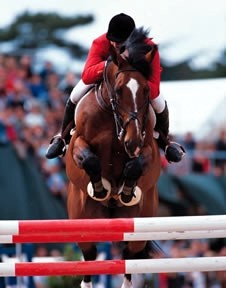 Pferdesport in der Normandie: Equi'days 2009